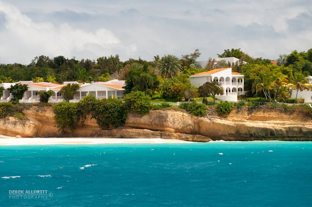 More beautiful vistas in Anguilla aboard @sy_aravilla