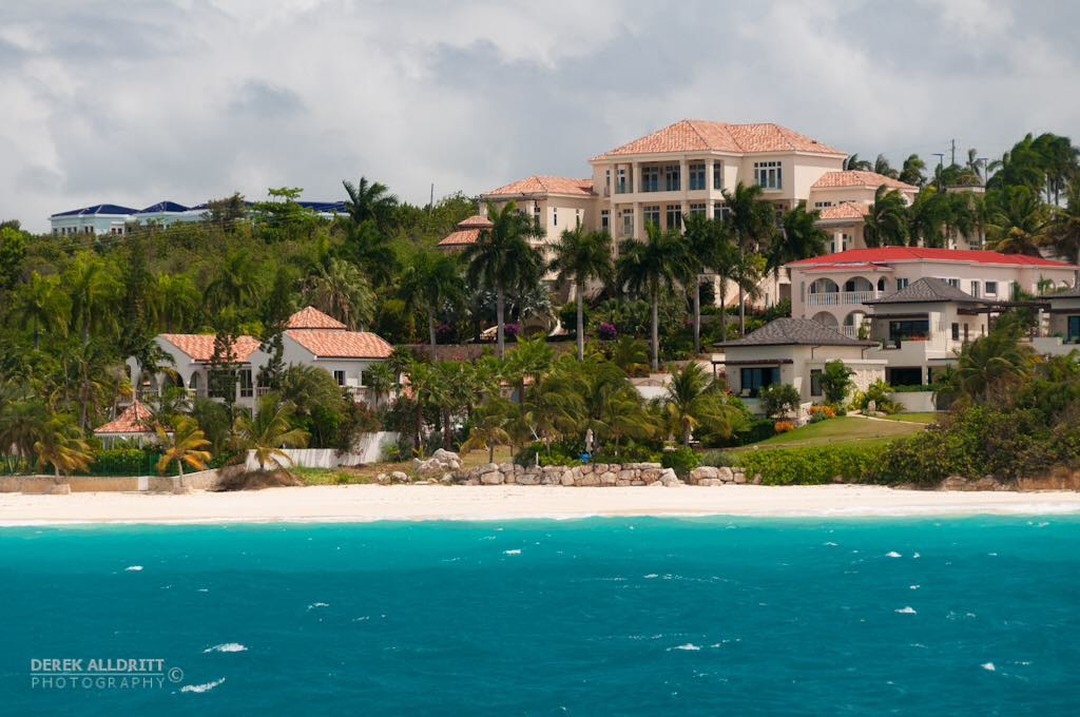 Anguilla-- not much better than this!