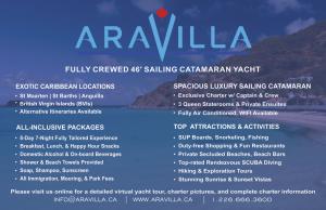 ARAVILLA Brochure