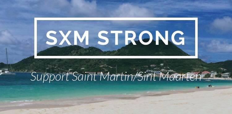 SXM STRONG